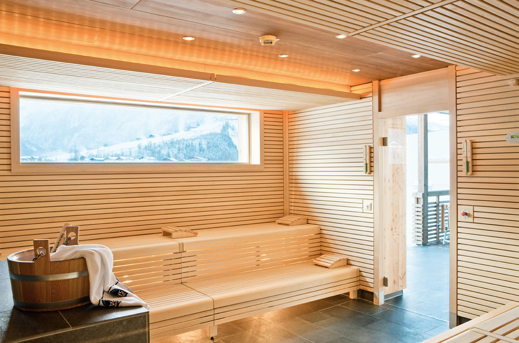 Tauern Spa - Zell am See Kaprun - Pension Hauserhof