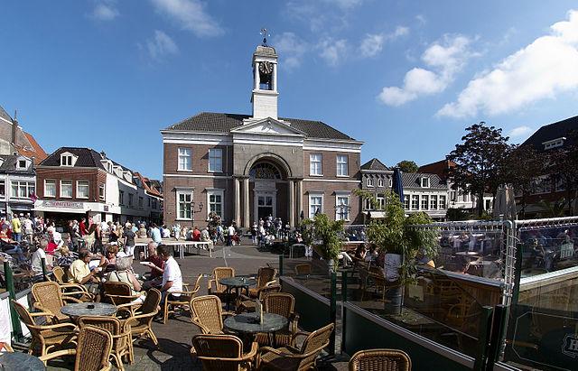 Centrum Harderwijk