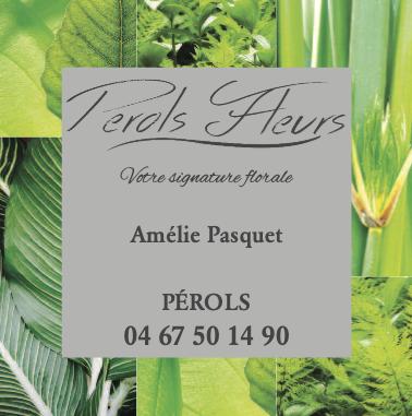 fleuriste perols fleurs