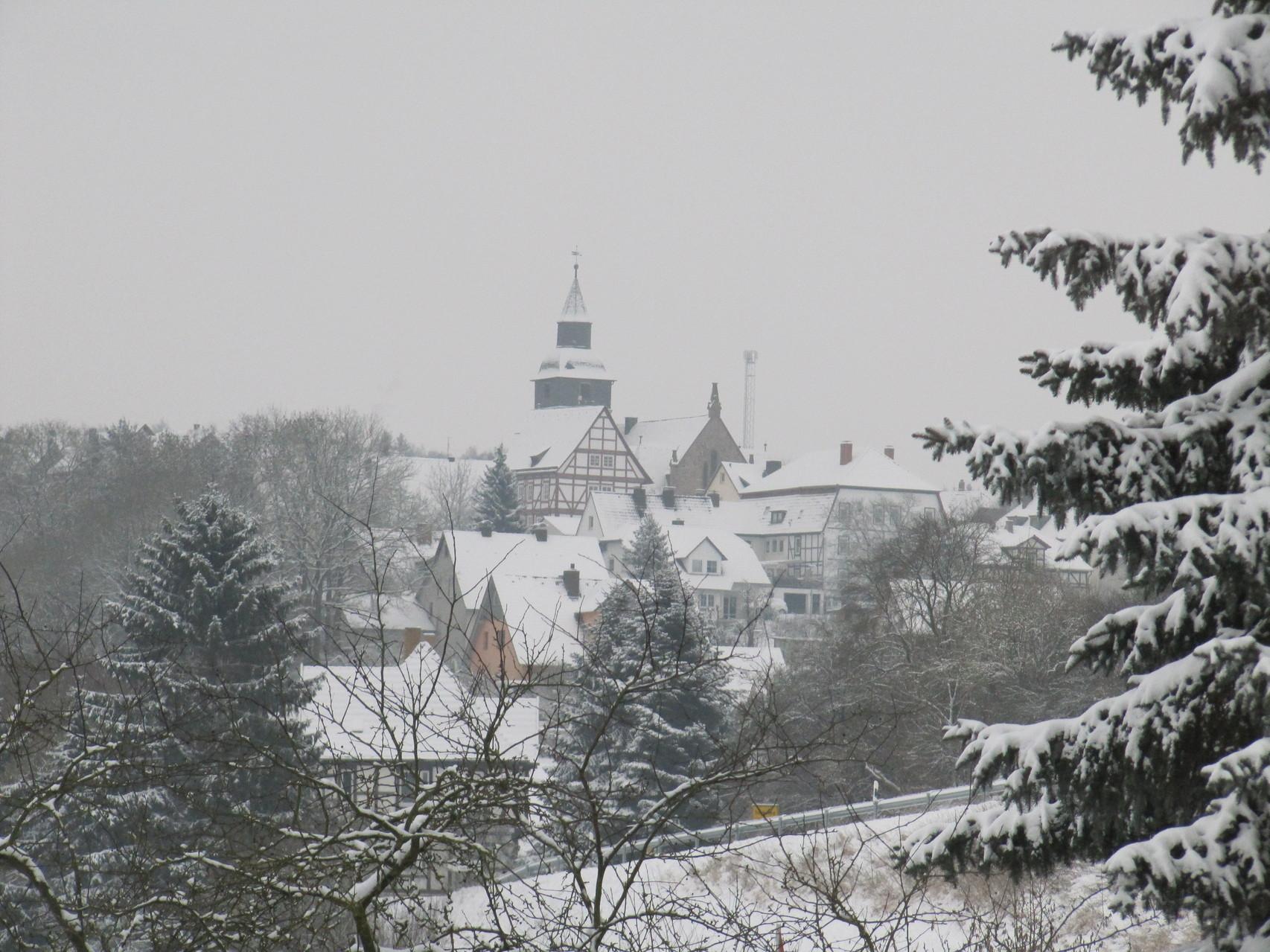 Trendelburg