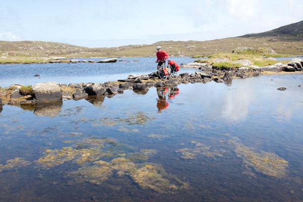 Uist Isles