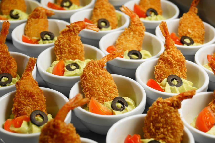 fingerfood salate partyservice gotthart. Black Bedroom Furniture Sets. Home Design Ideas