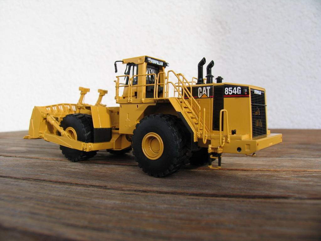 Das Modell von CCM wurde nur 354x gefertigt