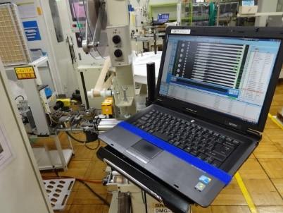 高精度IN-LINE画像検査装置