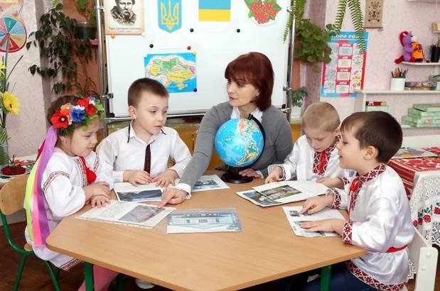 Вихователь Кузьміна Тетяна