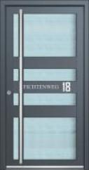Inotherm Haustür ASS 1724