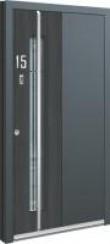 Inotherm Haustür Exclusiv 3D AA 207