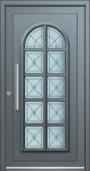 Inotherm Haustür ATS 1070