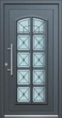 Inotherm Haustür ATS 1100