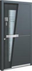 Inotherm Haustür Exclusiv 3D AA 224