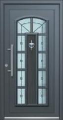 Inotherm Haustür ATS 1121