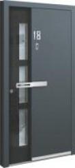 Inotherm Haustür Exclusiv 3D AA 225