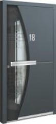 Inotherm Haustür Exclusiv 3D AA 229