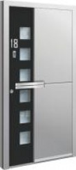 Inotherm Haustür Exclusiv 3D AA 222