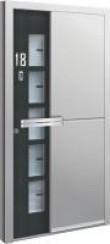 Inotherm Haustür Exclusiv 3D AA 220