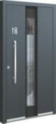 Inotherm Haustür Exclusiv 3D AA 230