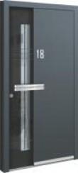 Inotherm Haustür Exclusiv 3D AA 221