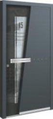 Inotherm Haustür Exclusiv 3D AA 223
