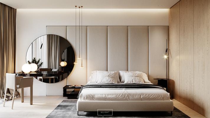 Hotels furniture