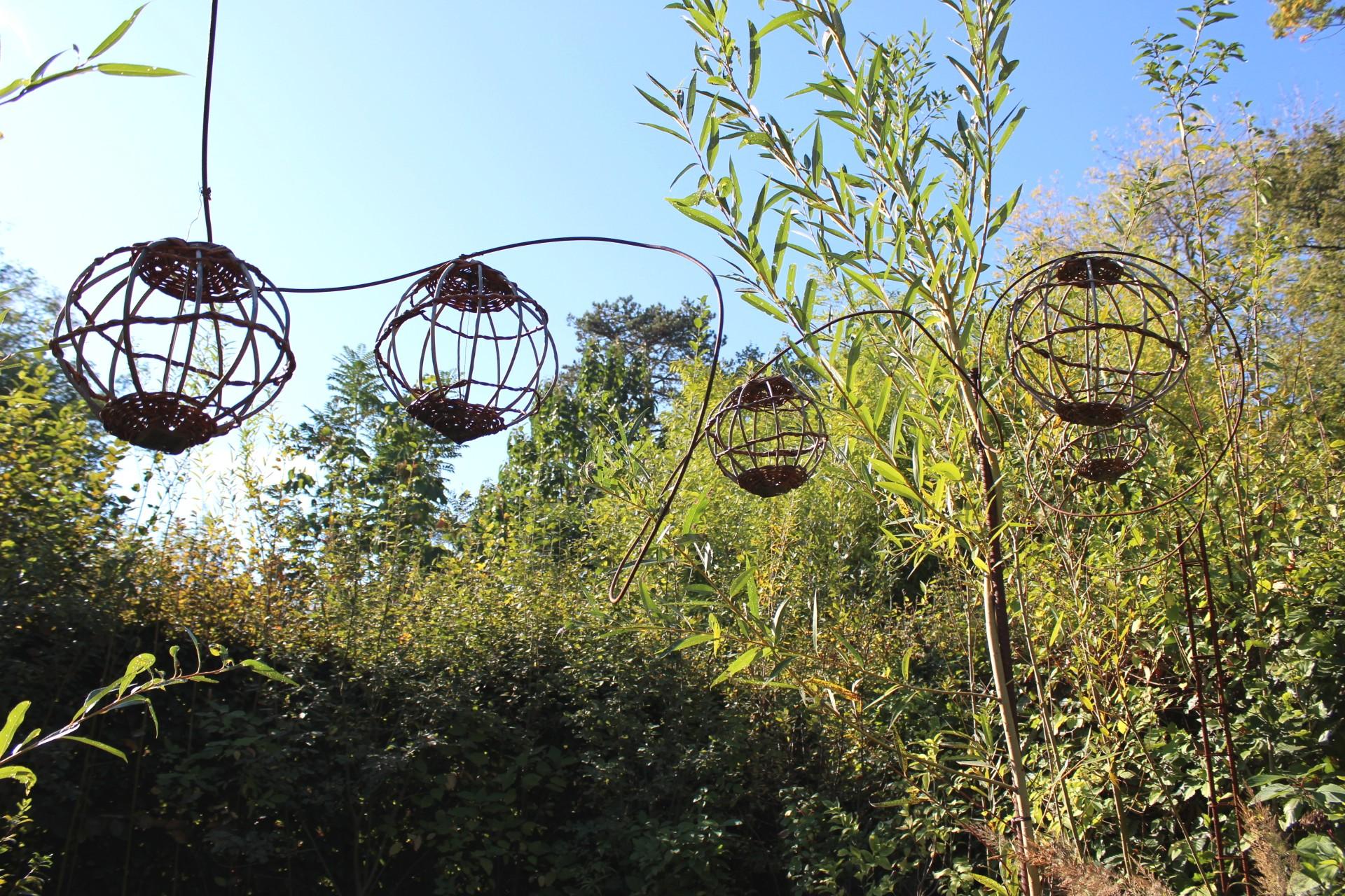 Festival International des Jardins - Chaumont sur Loire