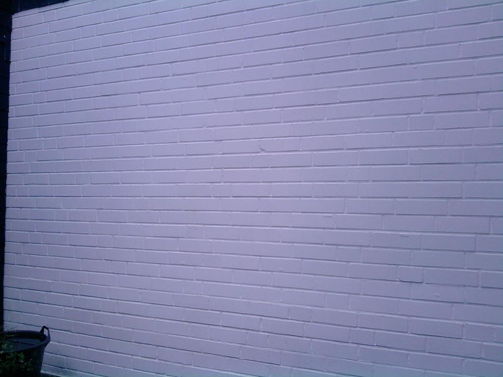 Fassadenreinigung Nachher