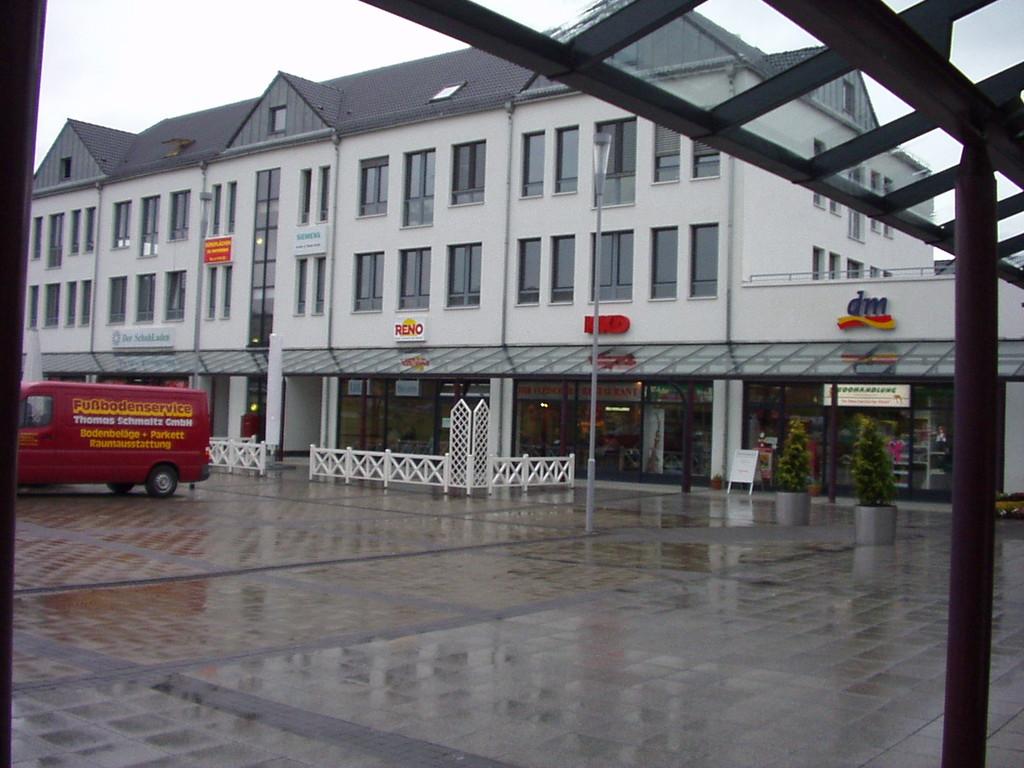 Melchendorfer Markt
