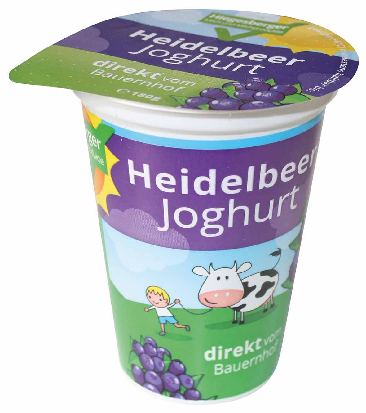 Hiegesberger_Heidelbeerjoghurt_180g