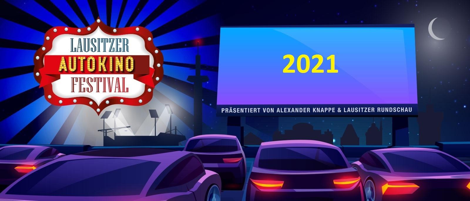 Lausitzer Autokinofestival 2021
