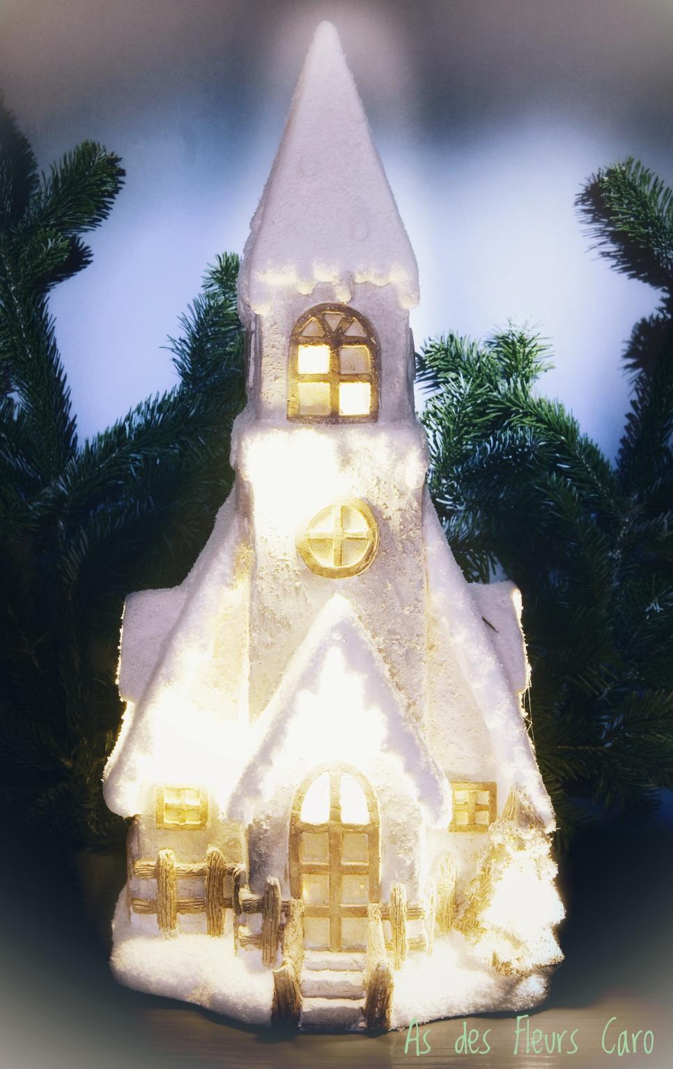 Maison lumineuse