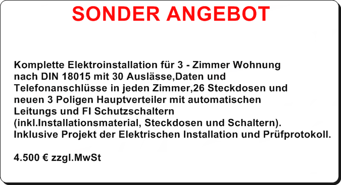 Schnell Gut Und Günstig Renovierung GmbH