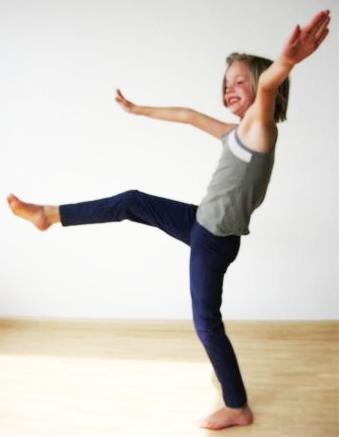 Kinderballett Kreativer Kindertanz Tanzstudio Freiburg tänzerische Früherziehung