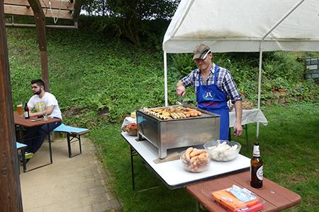 Gesundheitstraining in Bietigheim-Bissingen im extrafit