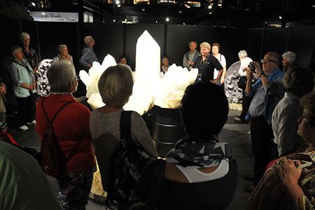extrafit Bietigheim-Bissingen in der Kristallwelt
