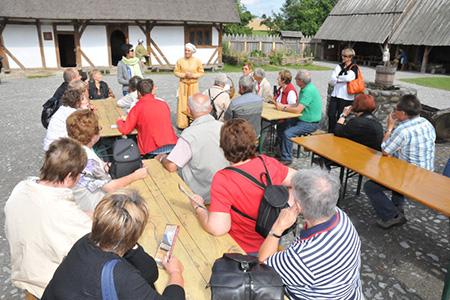 Bustour mit den Mitgliedern von extrafit Bietigheim-Bissingen