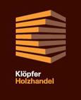Unser Lieferant für Massivholz und Plattenwerkstoffe: Klöpferholz Erfurt