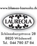 Logo Laureola