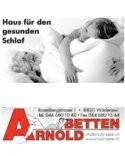 Logo Arnold Betten