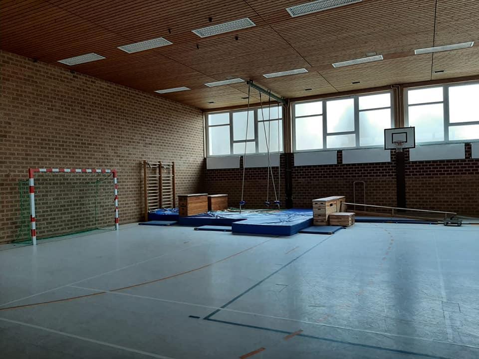 Sportangebot für Jugendliche & Erwachsene