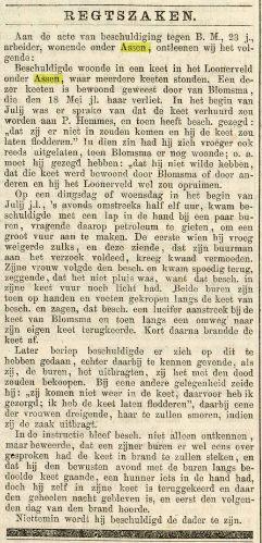 7-10-1879 Amerfoortsche Couranr