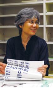 鈴木美恵子さん