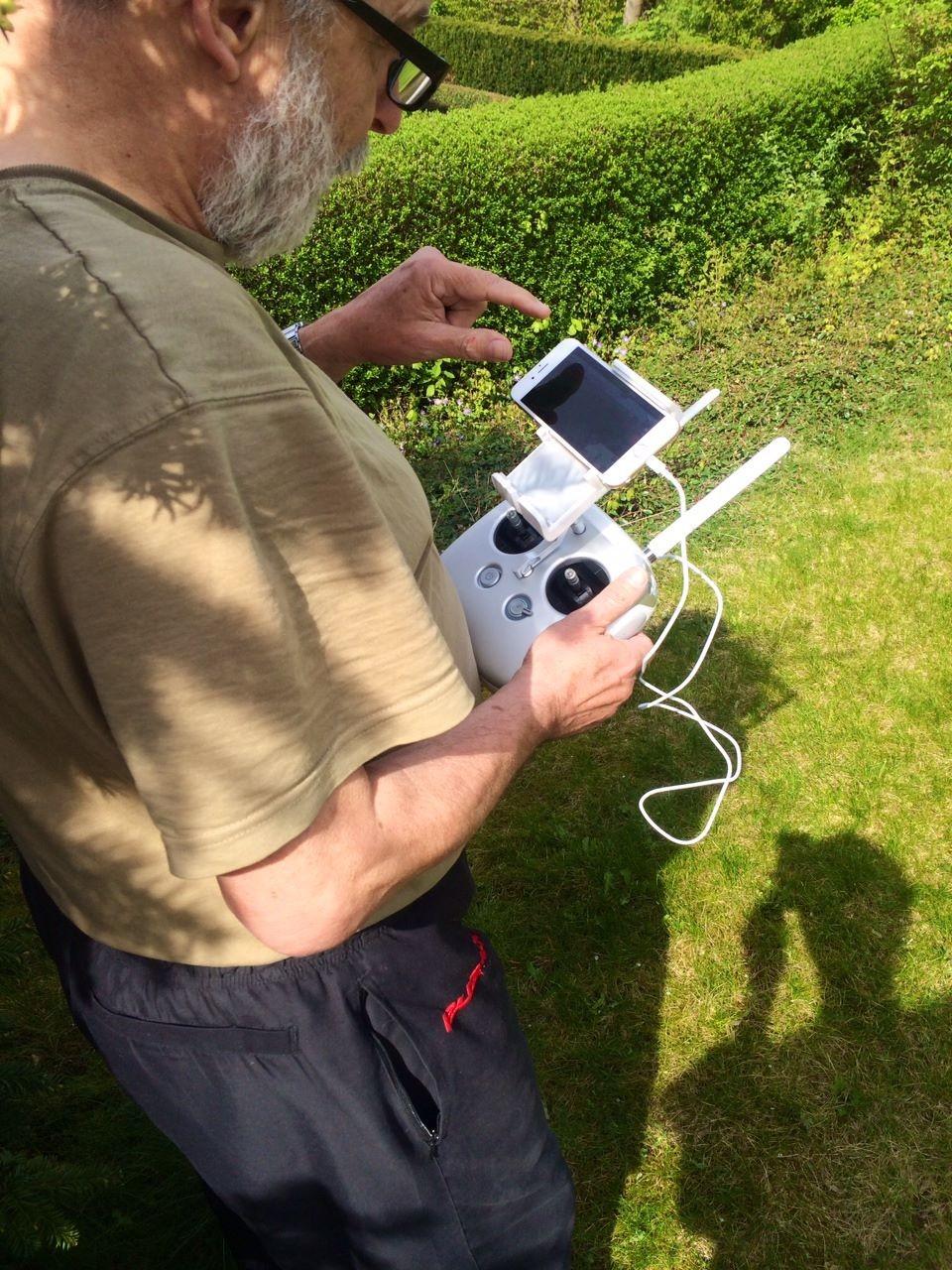 Drohnen Schulung & Workshops