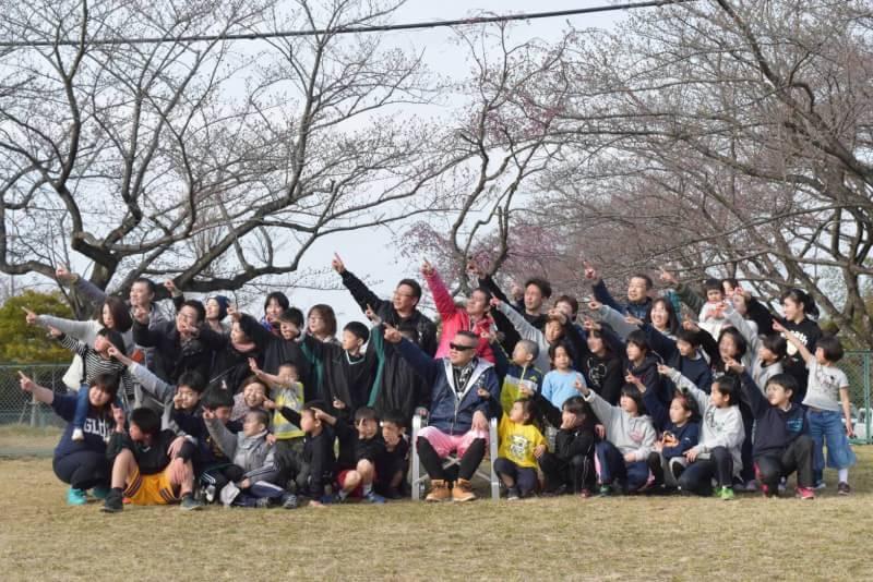 2017.04.02 お花見