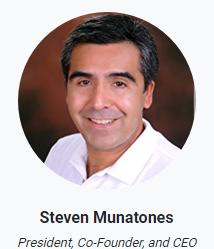Steven Munatones