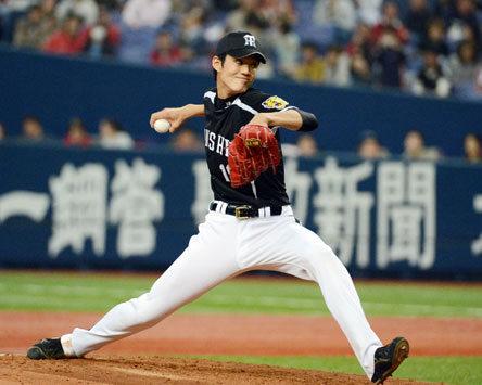 阪神タイガース 藤浪選手