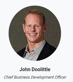 John Doolittle