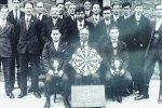 Dartsport anfang 20 Jahrhundert