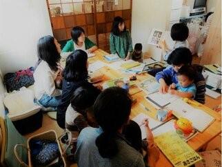 お勧め絵本の会 オヤモコモ 佐賀 ほっこり本の会 ホームページ