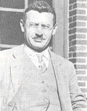 Rektor Knauer (1921-1945)