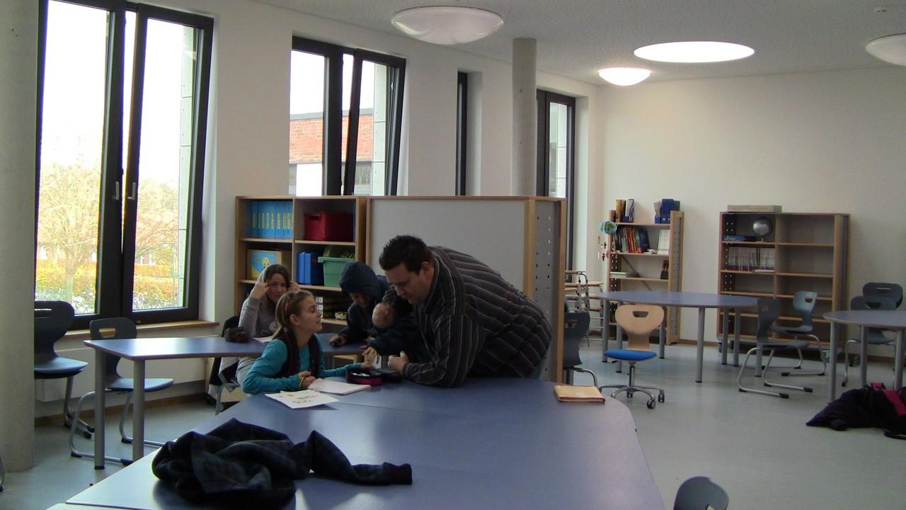 Die Lernwerkstatt