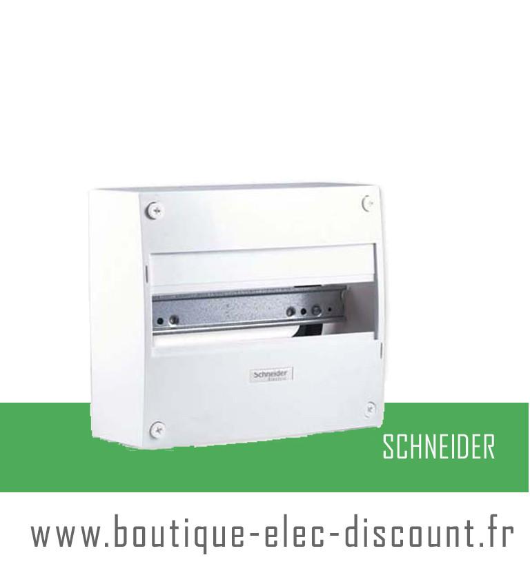 Coffret resi9 13m 1r r f r9h13401 schneider materiel lectrique prix discount - Materiel electrique schneider ...